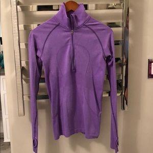 Lulu Lemon long sleeved shirt
